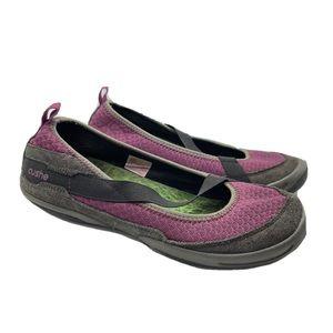 Cushe Womens Shoes Comfort Slip On Mary Jane